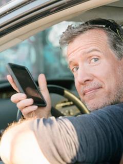 Conductores de Uber en California, EE. UU., por fin serán empleados formales