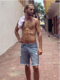 """""""La embarré muy feo"""": Nicolás habla, por fin, de su infidelidad a Mara"""