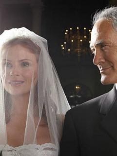 Joven pidió seguro de su anciano esposo y abrió la puerta a anular matrimonios por interés