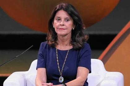 Marta Lucía Ramírez