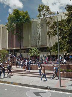 Universidad Javeriana.