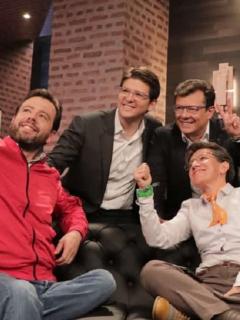 ¿Qué candidatos a la Alcaldía de Bogotá han consumido marihuana?