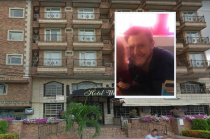 Muere extranjero en Barranquilla