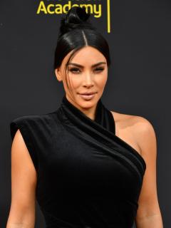 Kim Kardashian finalmente no tiene lupus... pero sí otra preocupante enfermedad