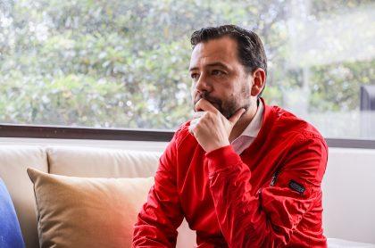 Carlos Galán