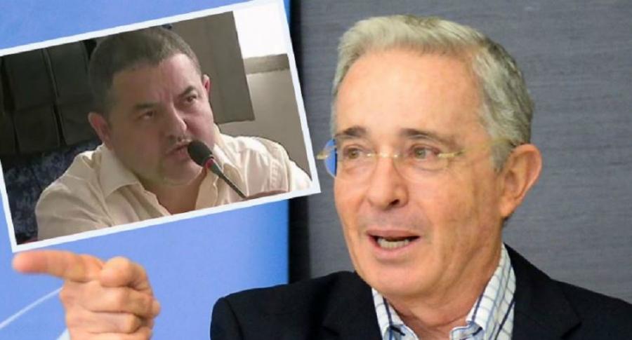 Caso Álvaro Uribe