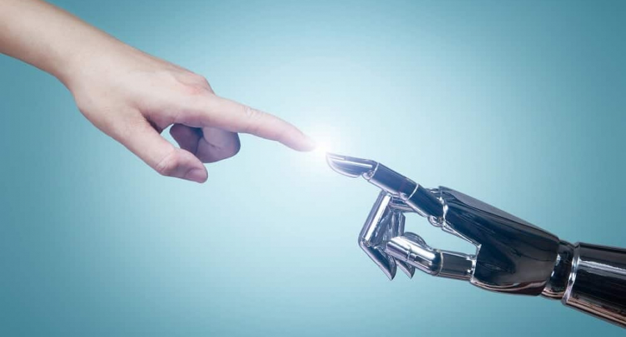 Inteligencia artificial y leyes de la robótica