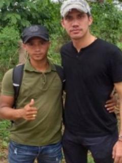 Capturado integrante de 'Rastrojos' confesó que ayudó a Guaidó a cruzar hacia Colombia