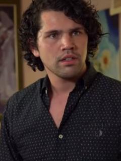 Actor de 'La rosa de Guadalupe' fue capturado en Perú con cápsulas de coca en el estómago