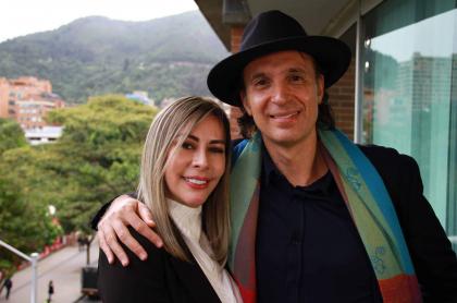 Ezequiel Lópex y Alexa López