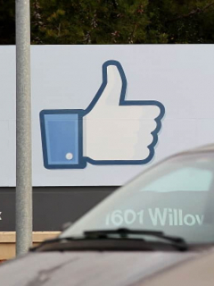 Empleado de Facebook se habría suicidado en sede principal de la empresa, en EE. UU.