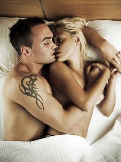 Cómo usar la vagina (dando 'abrazos') para tener varios picos orgásmicos en pareja