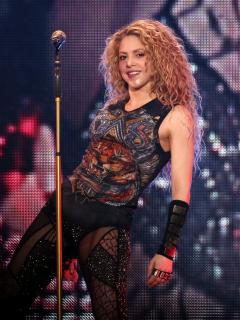 ¡De no creer! Video que lanzó Shakira hace 14 años se volvió el más visto del día