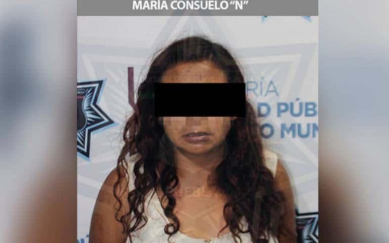 María Consuelo