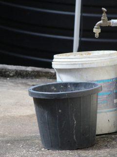Desde este lunes, más de 100 barrios de Bogotá tendrán cortes de agua