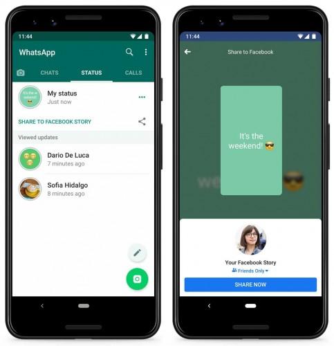 Nueva herramienta WhatsApp