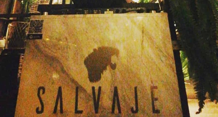 Imagen de restaurante Salvaje