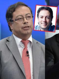 Candidato que apoyó a Petro y fue señalado por Uribe los bloquea para salvar su campaña