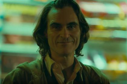 Joaquin Phoenix, protagonista de 'Joker'.
