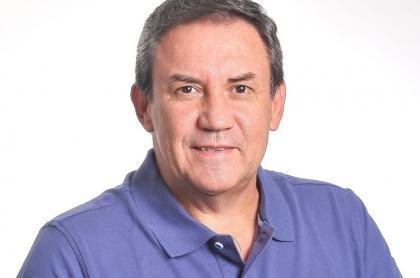 Jimmy Díaz