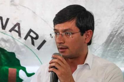 Camilo Romero