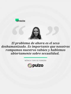 Mónica Toro
