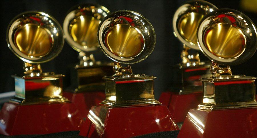 Gramófono de Grammy Latino