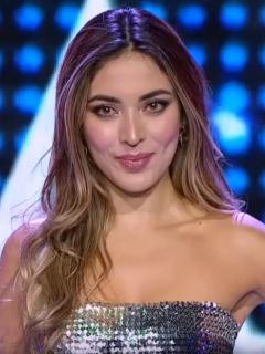 Thalía de 'Yo me llamo'