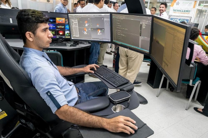 Tecnología Sena