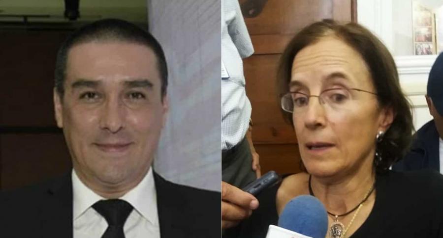 'Matador' y Salud Hernández