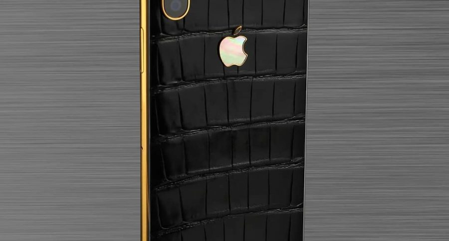 iPhone 11 personalizado