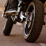 Motociclista.