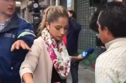 Periodista de Noticias Caracol