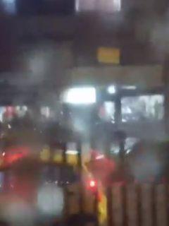 agucero en Bogotá