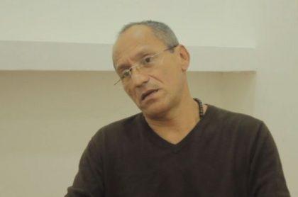 Carlos Enrique Vélez