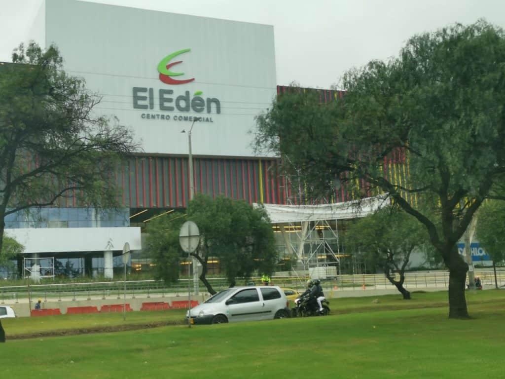 Centro Comercial El Edén
