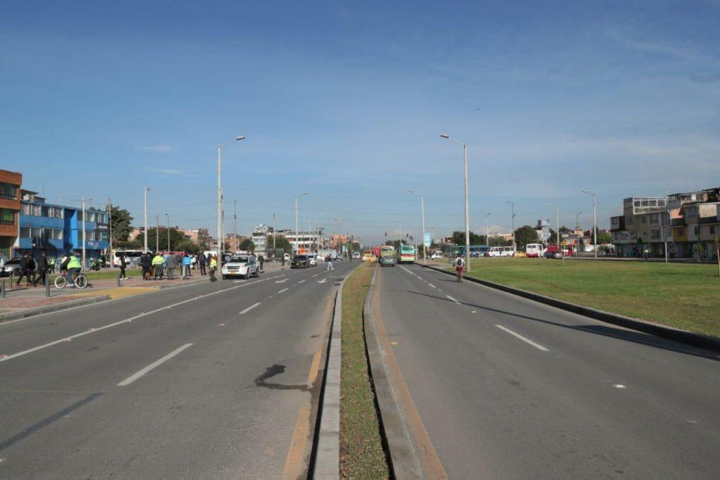 Avenida Tabor