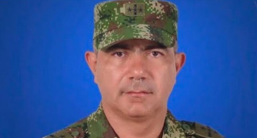 General Peña