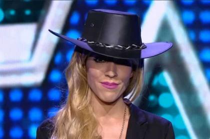 'Lady Gaga' de 'Yo me llamo'