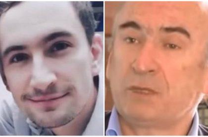 Alejandro y Jorge Enrique Pizano