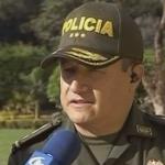General William Ernesto Ruiz