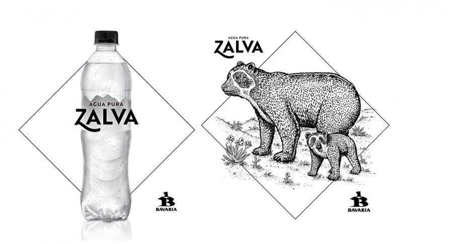 Zalva