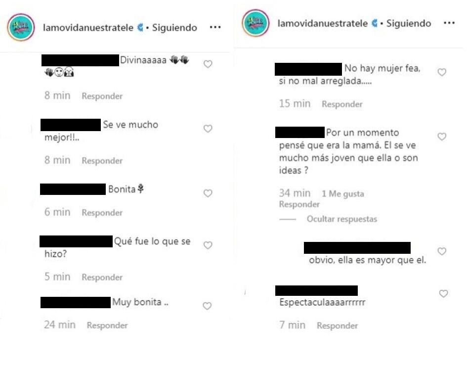Comentarios post La movida