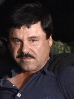 'El Chapo' tendría varias haciendas escondidas en Colombia, con pistas de avión y todo