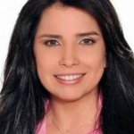 Aída Merlano y Wendy Herrera