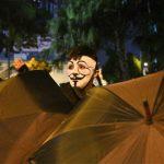 Protestante en Hong Kong