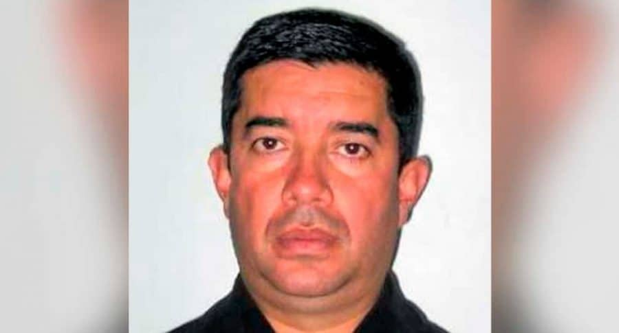 Odontólogo Javier Guillermo Cely