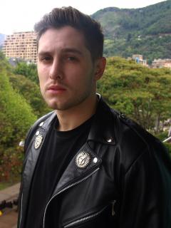 Carlos Unger
