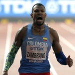 Anthony Zambrano