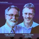 Gregg Semenza, Peter Ratcliffe y William Kaelin